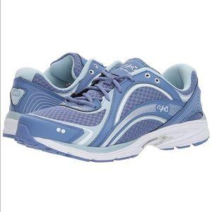 Ryka Women's Sky Walk Walking Shoes Size 9M